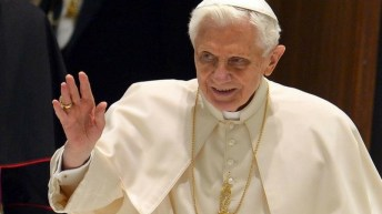 Papal emeritus role serves to clarify there is 'only one Pope' – Benedict