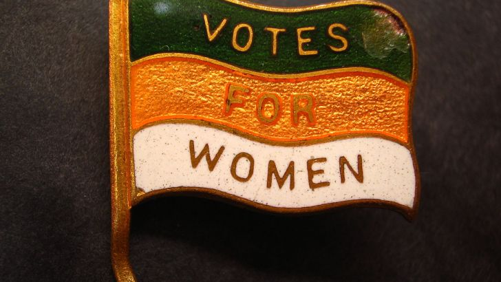 Votes for Irish women: from subjects to citizens