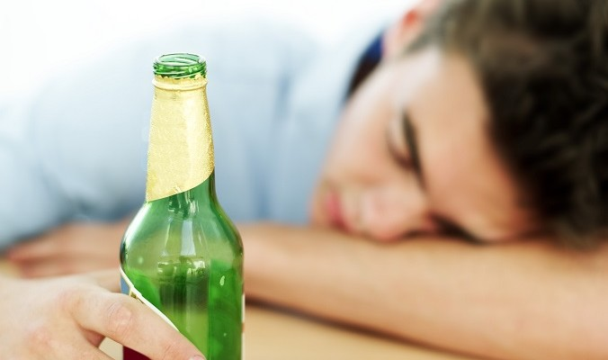 What is a safe level of alcohol to drink?