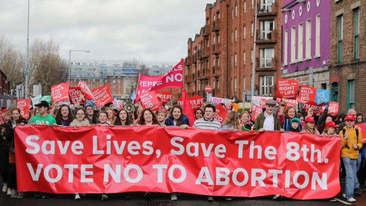 1916 grandniece defends rights of unborn babies