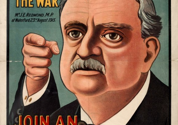 John Redmond: New light on a great Irish leader