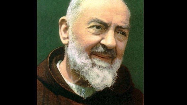 Padre Pio, the people's saint