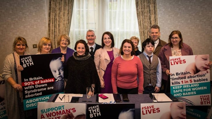 Disabled unborn must be defended – pro-life group