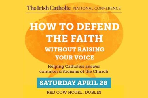 How to defend the faith