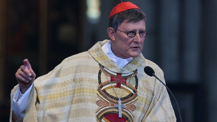 German bishops asked to reach consensus on Communion question