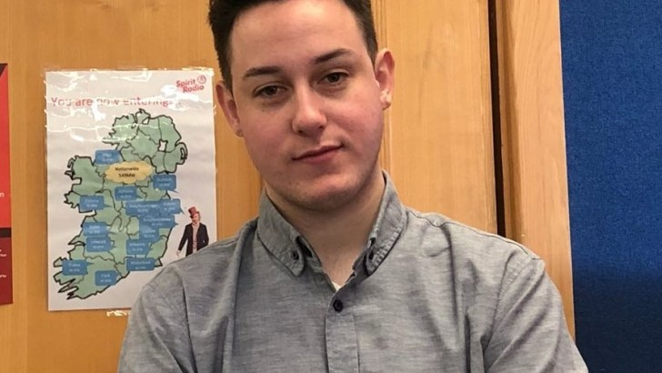 Pro-life student gets death threat after Irish Times article