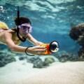 Watershot Pro diving camera