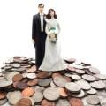 costly wedding