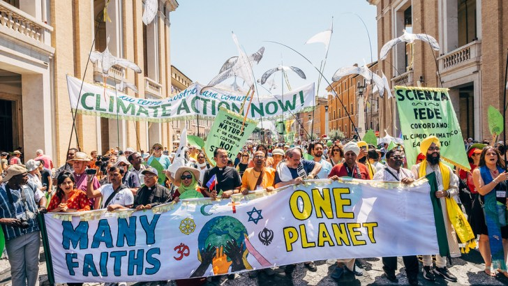 Study Guide: Laudato Si' Praise Be To You