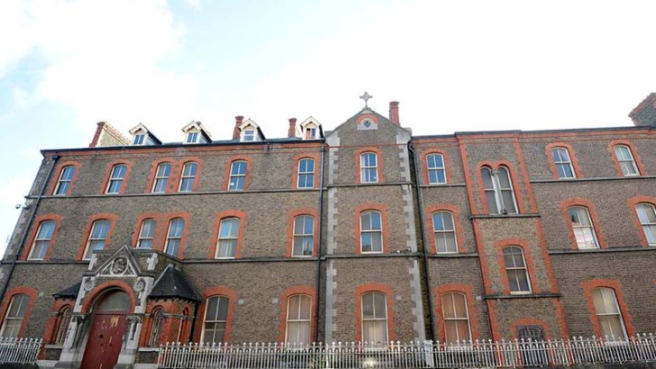 The last Magdalene Laundry should be 'museum not memorial'