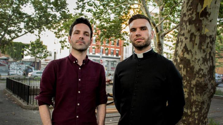 US-based Irish seminarian to feature on Nationwide