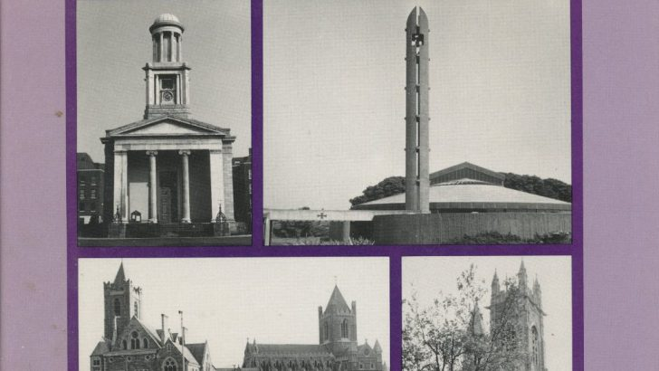 Dublin churches: old thoughts on a current problem