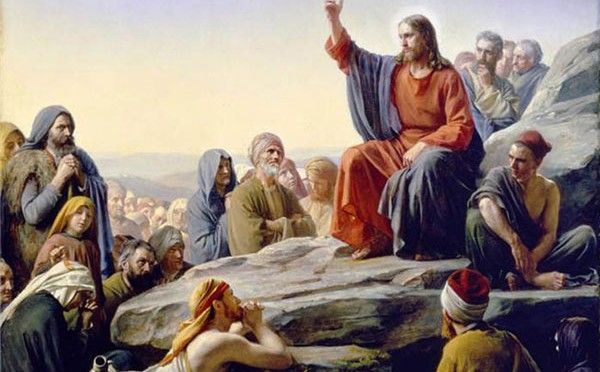 The age-old question: How long should a homily be? - The Irish Catholic