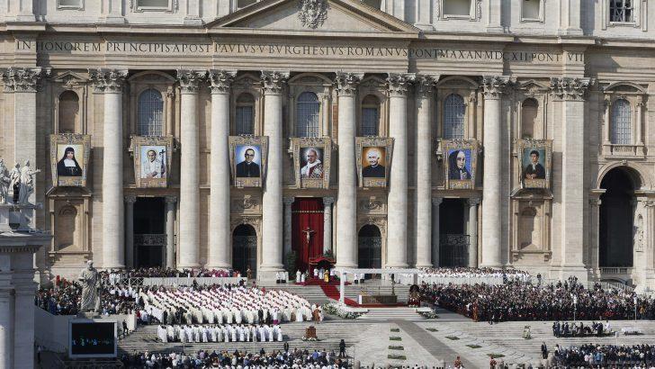 St Peter's far safer than Notre Dame – Vatican firefighter