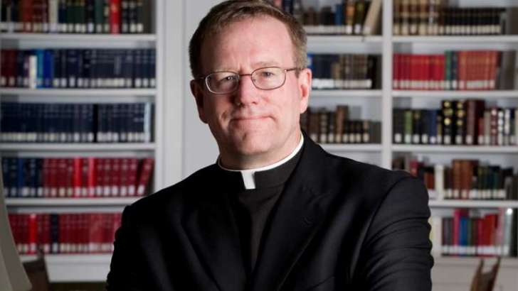 Bishop Barron says book on abuse crisis written from his 'pastor's heart'