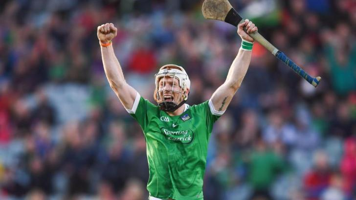 All-Ireland winner brings Faith to the field