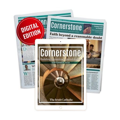 Cornerstone September