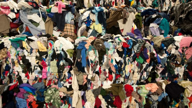 Help the planet? Buy dearer clothes