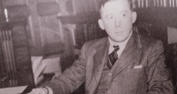 The enigma of ace code-breaker Richard Hayes