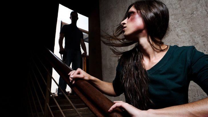 Domestic violence…it's no private matter