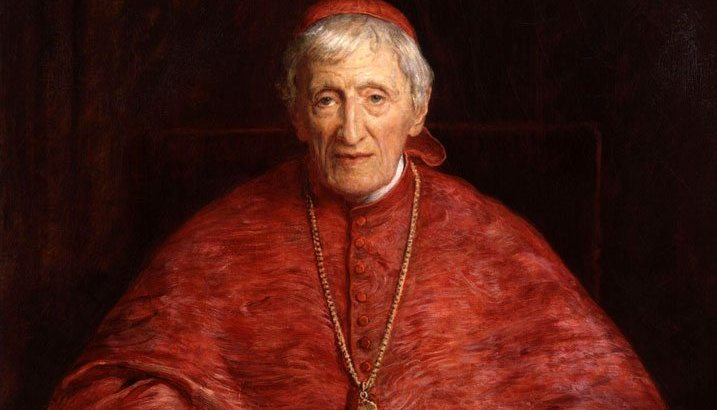 Blessed John Henry Newman to become saint