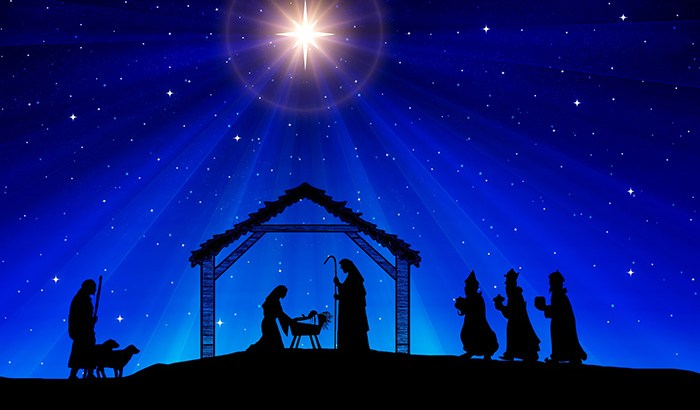 Was Jesus actually born on December 25?