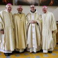 Fr Martin Browne OSB