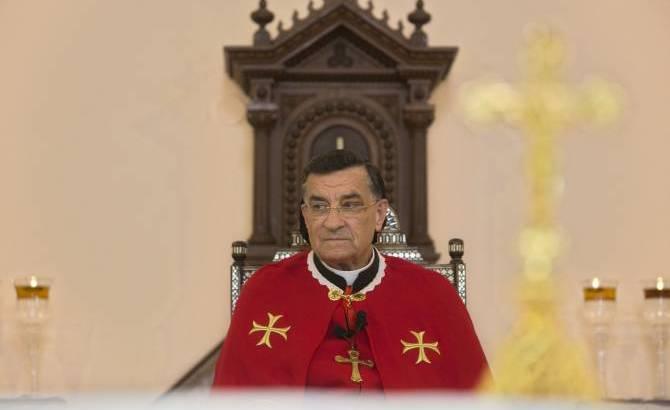 Patriarchs urge Mideast faithful to keep hope