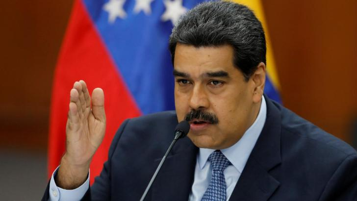 Maduro's presidential term is illegitimate – Venezuelan bishops