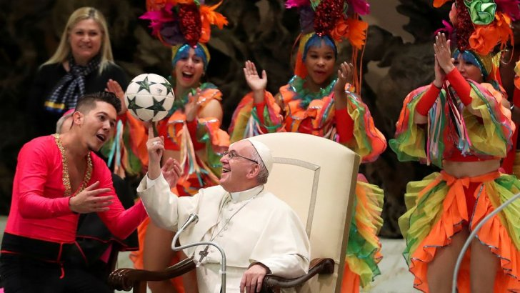 2019: A defining year for the Church and Pope Francis