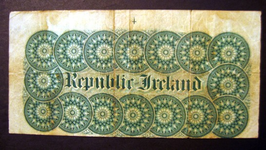The word and bond of the Fenian Republic