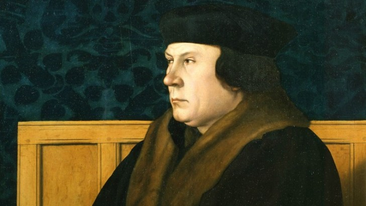Thomas Cromwell: the master servant of Henry VIII