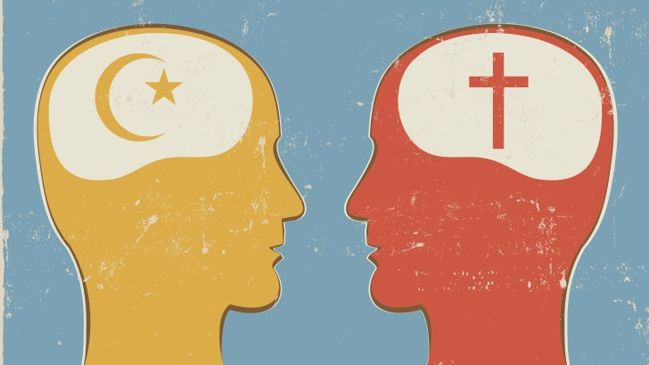 Christians and Muslims: forging an honest peace