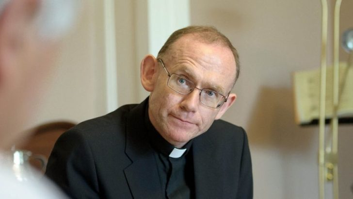 Radical shake-up could see priestly training move to parishes