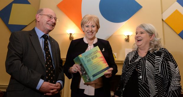 Finding 'room to live' in the Irish Free State