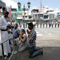 SRI LANKA CATHOLIC CHURCH BOMBING REOPEN