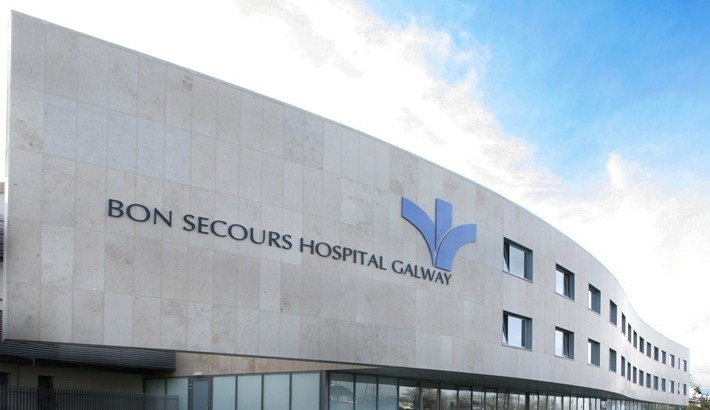 Bon Secours hospitals 
