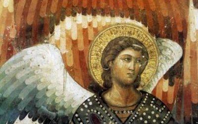 Entertaining angels, unawares