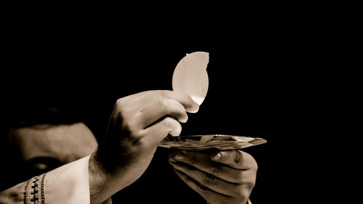 Rethinking First Holy Communion