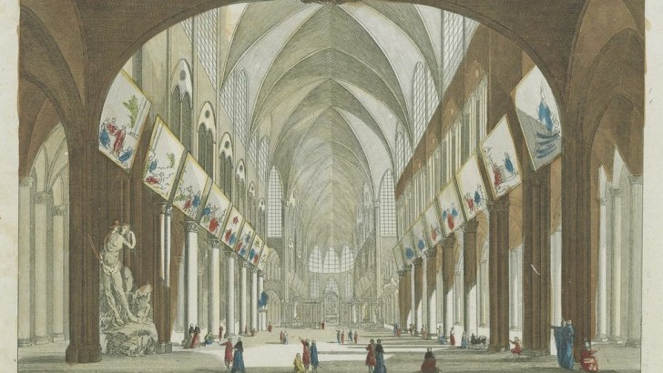 Notre-Dame and the soul of France