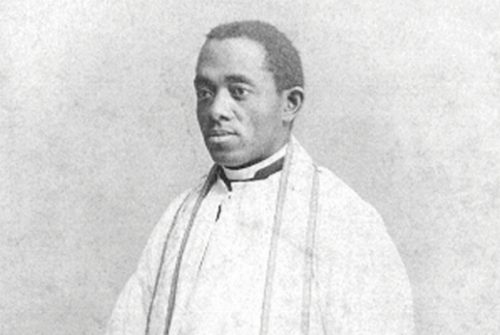Priest one step closer to being first black American saint