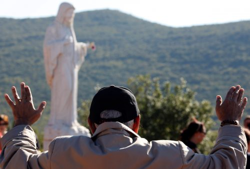 What Medjugorje means to me: Stories of Conversion