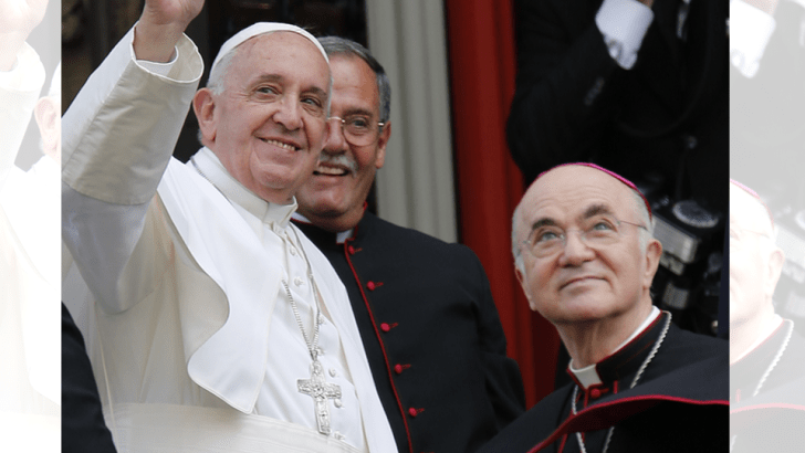 Social engagement: Pope Francis breaks record on Instagram