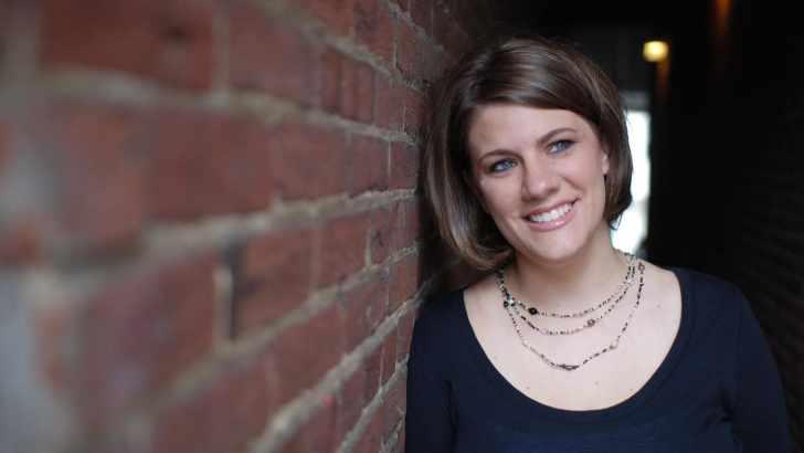 Rachel Held Evans, 1981-2019
