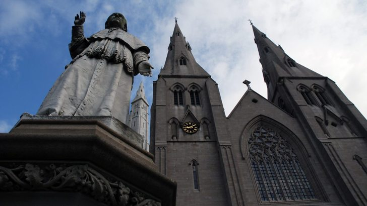 Pilgrimage walk to celebrate St Oliver Plunkett