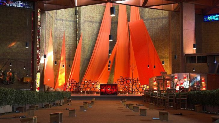 Taizé superior says community has received five abuse allegations
