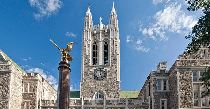 Boston-style Church archives could preserve Irish records