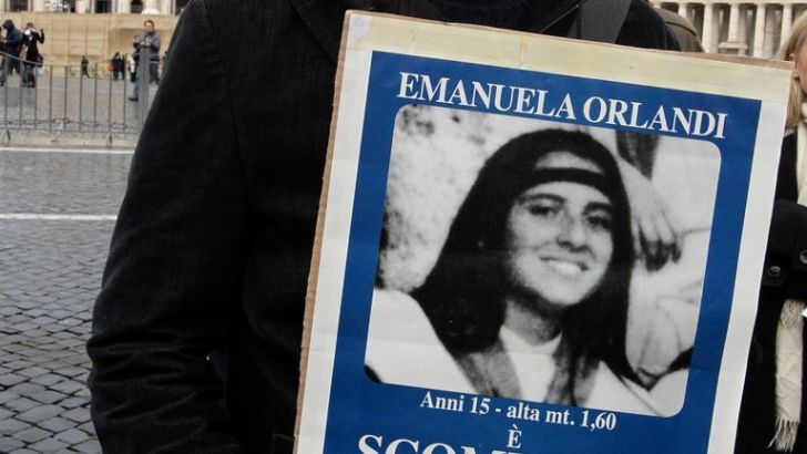 Vatican orders opening of two tombs in search of girl missing since 1983
