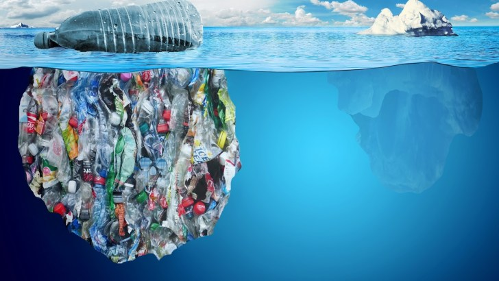 The challenge of taking arms against a sea of pollution