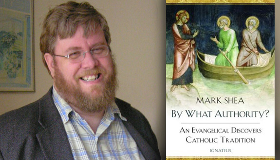 Holding fast to the Faith in a stormy sea of Catholic commentary